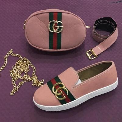 Gucci dames setje